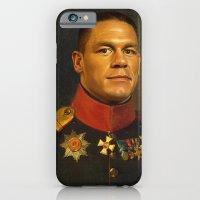 John Cena - Replaceface iPhone 6 Slim Case