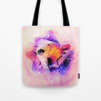 M'Kraan Crystal Tote Bag