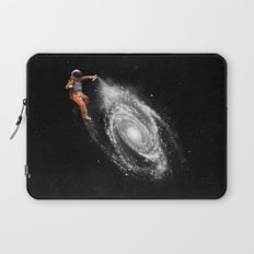 Space Art Laptop Sleeve