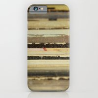 iPhone & iPod Case featuring Oldies Are Goodies by Galaxy Eyes