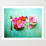 You Are What You Eat - A… Art Print