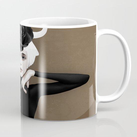 Sever Mug