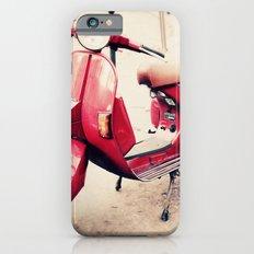 vespa iPhone 6s Slim Case