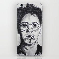 Robert Downey Jr. iPhone & iPod Skin