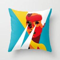 291113 Throw Pillow