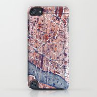 City Of London iPod touch Slim Case