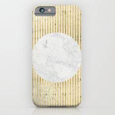 inverse gOld sun Slim Case iPhone 6s