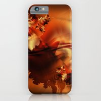 iPhone & iPod Case featuring Artstroke by ResetBlue
