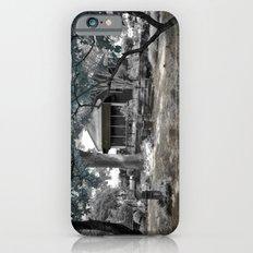 Old Home - Old Memories iPhone 6 Slim Case