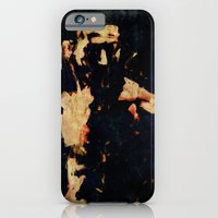 iPhone & iPod Case featuring The Stranger #2 by Matthew Dunn