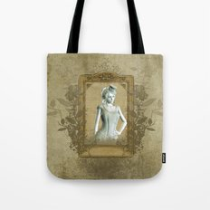 Wonderful victorian style Tote Bag