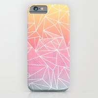 Beeniks Rays iPhone 6 Slim Case