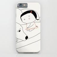 Hectora 3 iPhone 6 Slim Case