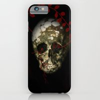 Skull#01 iPhone 6 Slim Case