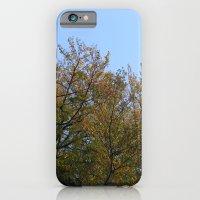 Look Up More Often iPhone 6 Slim Case