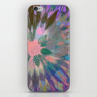 abstract 003. iPhone & iPod Skin