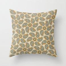 MAHABHARATA Throw Pillow