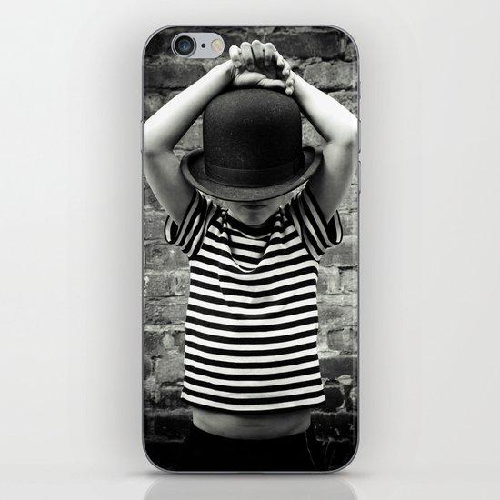 Juvenile Jazz 2 iPhone & iPod Skin
