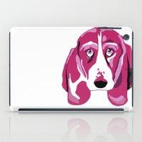 Hound Dog iPad Case