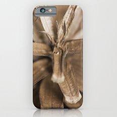 morior // No. 02 Slim Case iPhone 6s