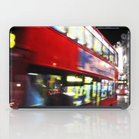 Double Decker iPad Case