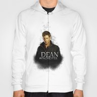 Dean Winchester - Supern… Hoody