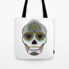 Colors make us alive!  Tote Bag
