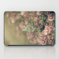 The Color Of Memory iPad Case