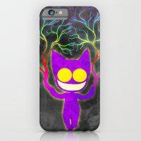 Rainbow Hands iPhone 6 Slim Case
