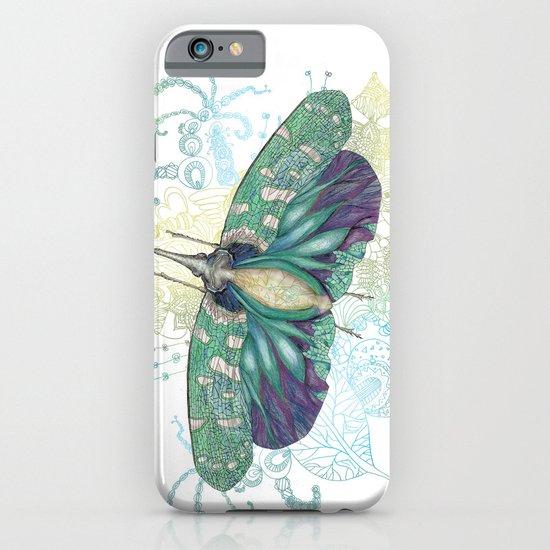 Hotinus Maculatus  iPhone & iPod Case