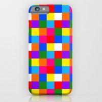 colorful iPhone 6 Slim Case