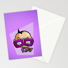 GEEKY Stationery Cards