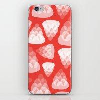 Strawberry Jelly iPhone & iPod Skin