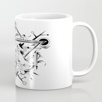 High Noon Mug