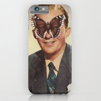 BING CROSBY.  (PIN-UPS). iPhone 6 Slim Case
