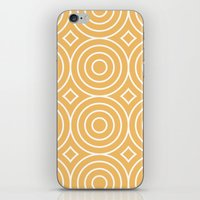Pattern #11 iPhone & iPod Skin