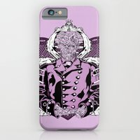 iPhone & iPod Case featuring Looking Glass by Jeremy Stout