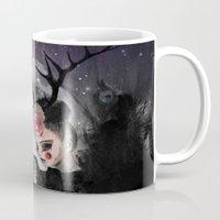 Antares Mug