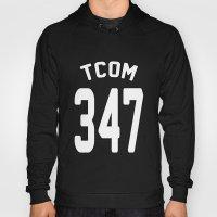 TCOM 347 AREA CODE JERSE… Hoody