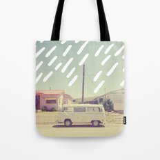 Volkswagen, New Mexico Tote Bag