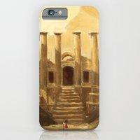 Ancient Ruins iPhone 6 Slim Case