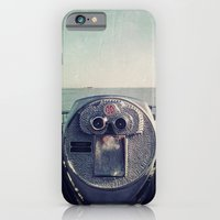 iPhone & iPod Case featuring Turn to Clear Vision by Alisha Williams