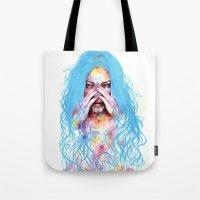 My True Colors Tote Bag