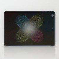 GEOMETRIQUE 006 iPad Case