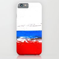 iPhone & iPod Case featuring Sections by David Bastidas