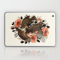Spangled & Plumed Laptop & iPad Skin