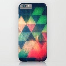 Myss Slim Case iPhone 6s