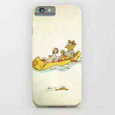 Paaaaartner! Slim Case iPhone 6s