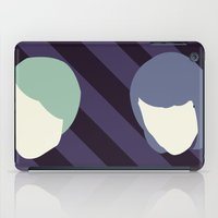 Tegan and Sarah iPad Case