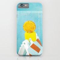 Caution... iPhone 6 Slim Case